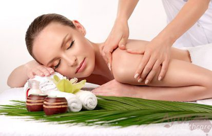 Relaxation Massage Ayurveda